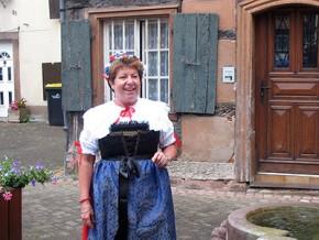 Balades contées dans les rues de Bouxwiller et au Musée du Pays de Hanau