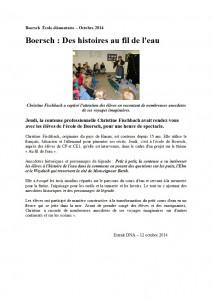 2014-7-oct-Boersch-ecole-elementaire-Contes-au-fil-de-leau